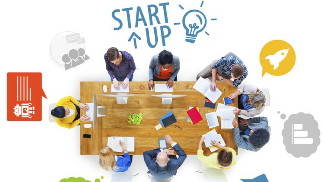 Top 5 Challenges Faced By Startups Today